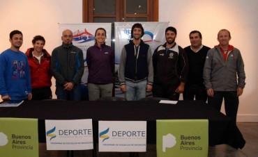 Olavarría cuenta con 9 Escuelas de Iniciación Deportiva