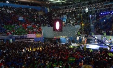 Cultura: finaliza la inscripción para los Bonaerenses