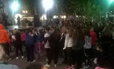 Se realizaron las Jornadas Nacionales por la Ley de Danza