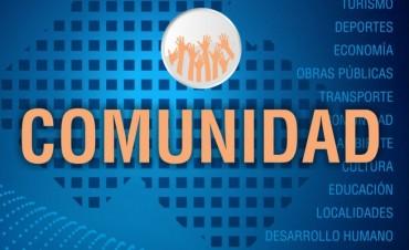 Jornada Participativa Comunitaria en el CIC