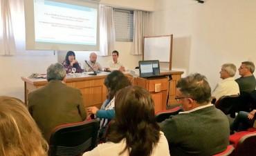 Se desarrolló el 1º Foro PYME del centro de la Provincia en Olavarría