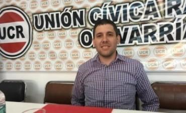 UCR: a mediados de año se iniciaría la reconstrucción del Comité