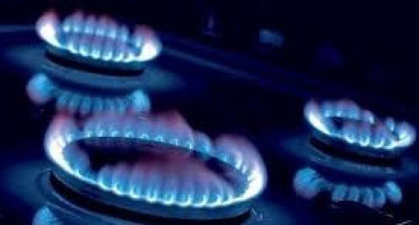 Presentaron un amparo para el aumento del gas