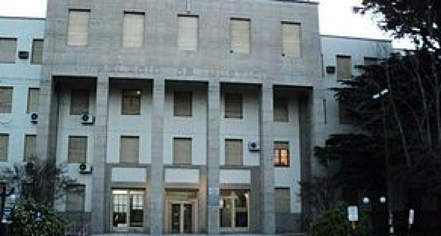 Judiciales en plan de lucha: reclaman la convocatoria a paritarias