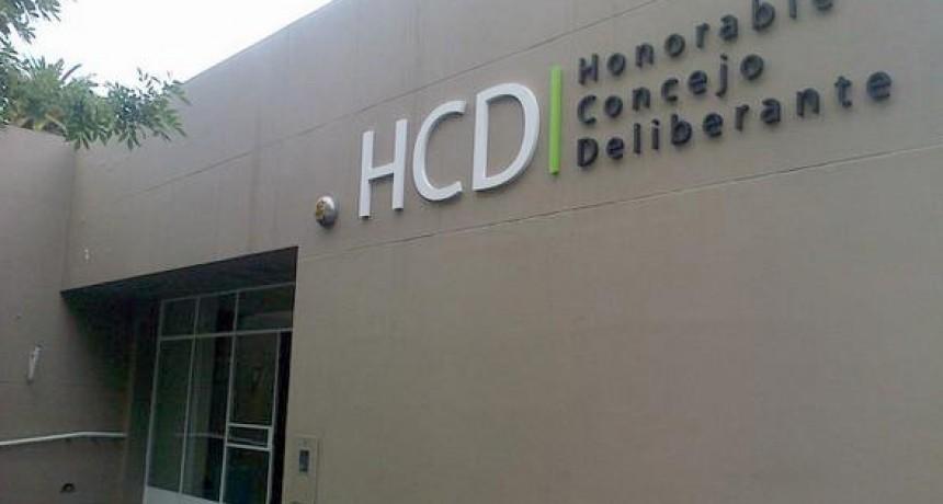 Educación: la inspectora Jefa Regional no asistirá a la reunión de la comisión del HCD