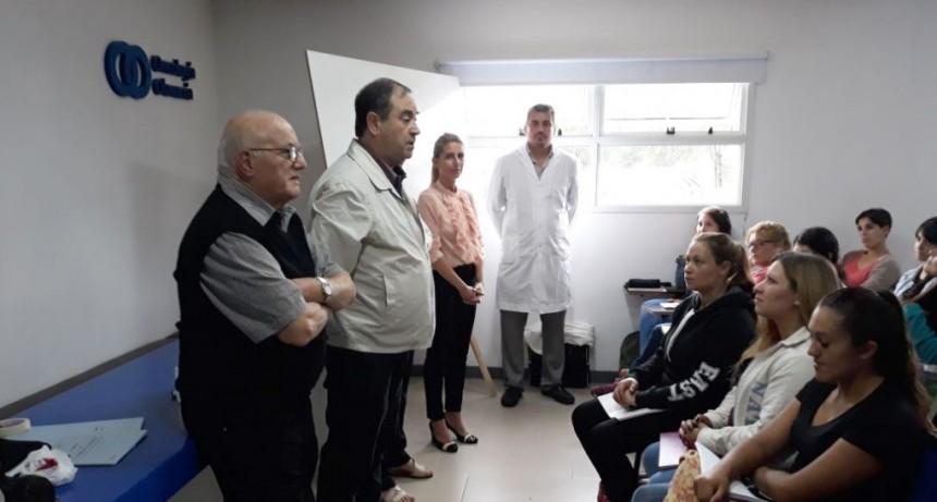 Olavarría será sede de una Tecnicatura especializada en Laboratorio de Análisis Clínicos