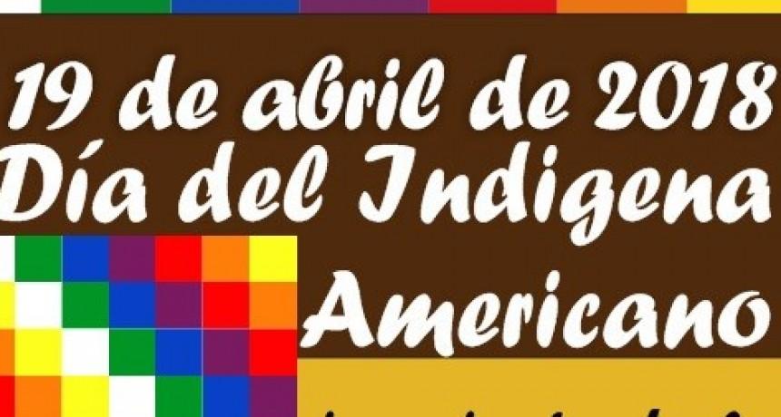 Flameará la bandera de pueblos originarios