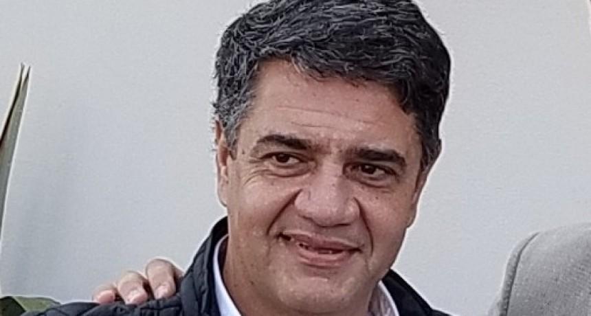 Jorge Macri: 'Uno como intendente puede mitigar el impacto de las tarifas'