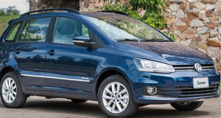 Volkswagen Argentina lanza créditos UVA