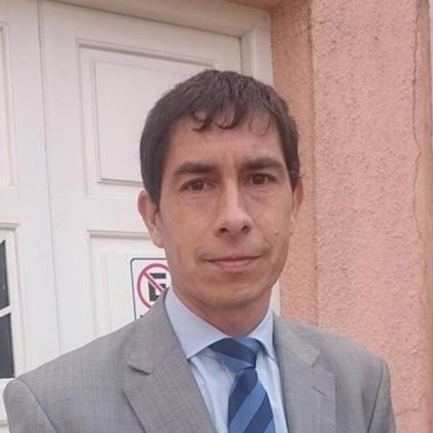 Investigan al defensor Martín Marcelli
