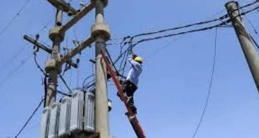 Avisos de interrupciones programadas del servicio eléctrico