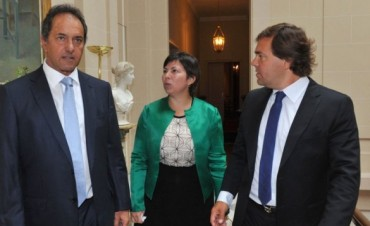 La Provincia sale a buscar fondos en mercados internacionales