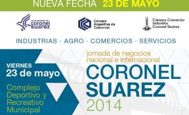 General La Madrid: Se realizará una Jornada de Negocios en Coronel Suárez