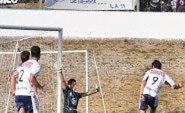 7ma. fecha del fútbol de primera local