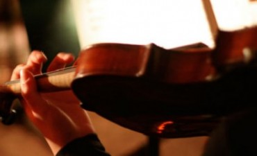 Mozarteum  Argentino  filial  Olavarría inicia el calendario 2014