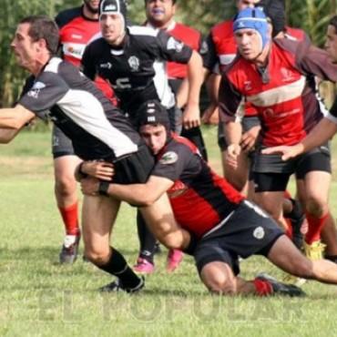 Victorias en rugby