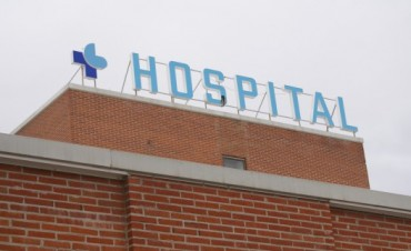 Incremento del 35 por ciento del plantel de enfermeros