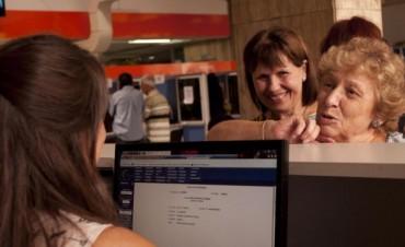 Unos 38 mil jubilados ya tramitaron turnos online en el IPS