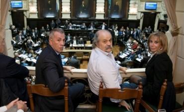 La cámara de diputados aprobó la creación de policías municipales
