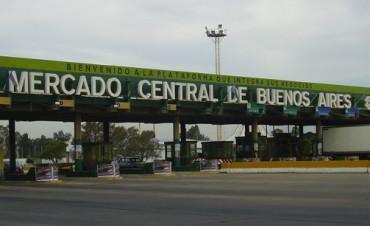 """Mercado Central: """"los comerciantes se reúnen en alerta"""""""