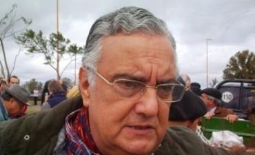 El Presidente del IPCVA pasó por el estudio de Radio Olavarría en La Nación Ganadera