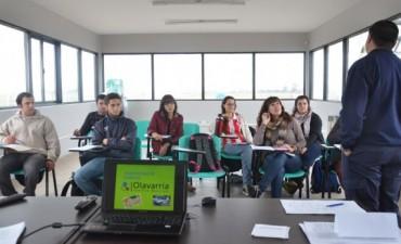 Finaliza el primer curso del Taller Escuela de Manejo Municipal