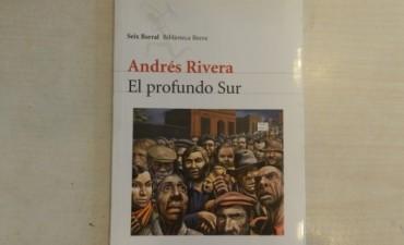 Andrés Rivera en La Biblioteca
