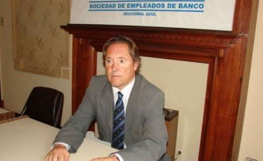 Bancarios: Comienzan las medidas de fuerza