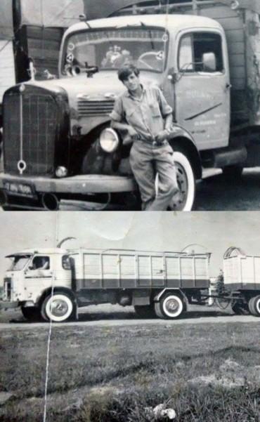 Jorge Chamberlain en Transporte y Logística