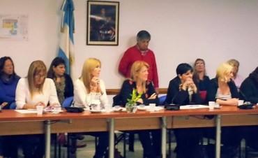 La diputada Schwindt debatió sobre el abuso y la violencia laboral en el empleo público