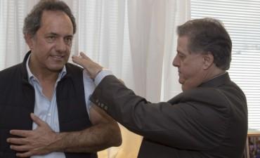 Scioli convocó a no demorar la vacunación antigripal