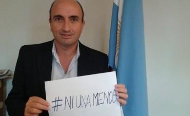 También se suma el Concejo Deliberante a #NiUnaMenos