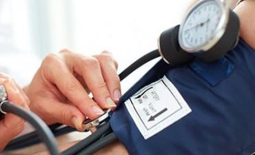 Hipertensión arterial: 'la única forma de conocerla es tomarla con frecuencia'