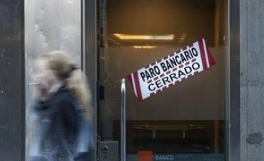 Bancos complicados los próximos días