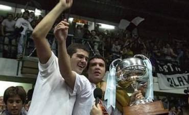 Hace 15 años, un 25 de Mayo como hoy Estudiantes se consagraba Campeón de la Liga Nacional