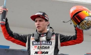 TC: Matías Rossi ganó los 500 km de Olavarría