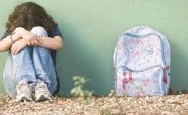 'Se puede prevenir el hostigamiento escolar'