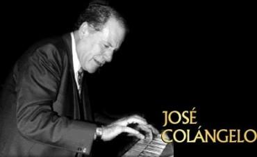 José Colángelo en 'La Tangueada'