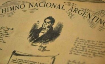 Apostillas sobre el Himno Nacional
