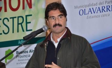Sarquís: 'el sector es protagonista del cambio de la provincia y de la Argentina'