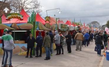 """""""Sabores del Mundo"""" en Olavarría"""