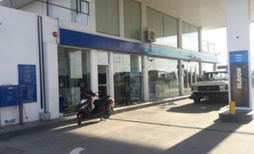 Habrían esclarecido el robo a la Estación de Servicio del acceso a Hinojo