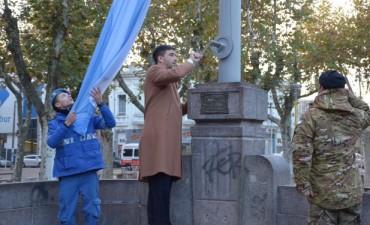 Actos en conmemoración de la Revolución de Mayo