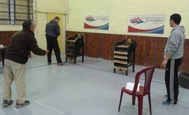 Juegos Bonaerenses para Adultos Mayores