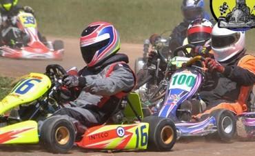 El Karting y su gran fiesta con invitados en el AMCO