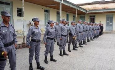 Penitenciarios: cambios en el régimen laboral