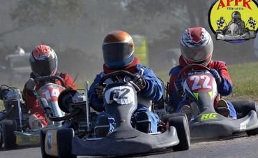 Karting:La Pre inscripción continúa abierta