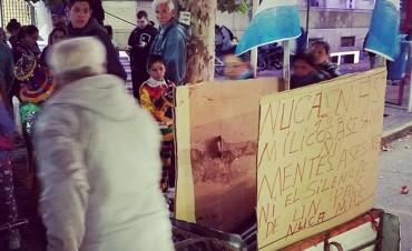 Antes de irse, Macri promulgó la ley que limita el 2x1