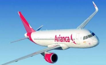 Podrían concretarse los vuelos de AVIANCA hacia Olavarría