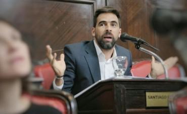 Senador Carreras: 'es muy importante darle al Centro Cultural la dimensión que merece'